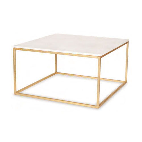 moss studio, moss home, cube coffee table, end table