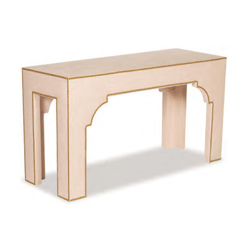 moss studio, moss home, drew coffee table, end table