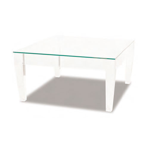 moss studio, moss home, ice-square coffee table, end table