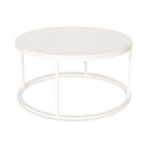 moss studio, moss home, sphere coffee table, end table