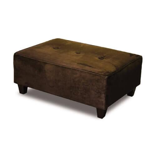 moss studio, moss home, russel ottoman bench