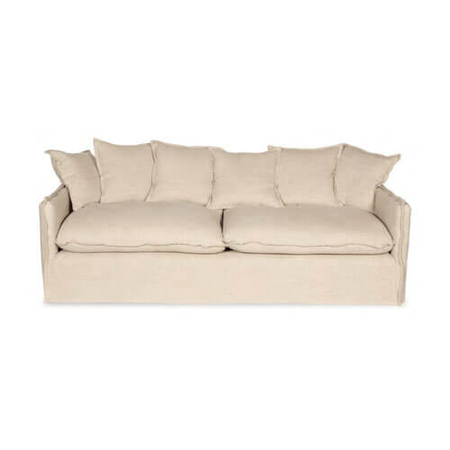 moss studio, moss home, amber sofa