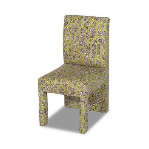 moss studio, moss home, babs chair