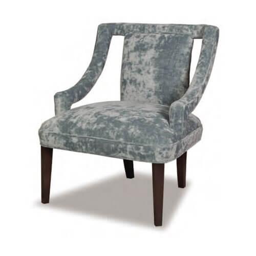 moss studio, moss home, bella chair