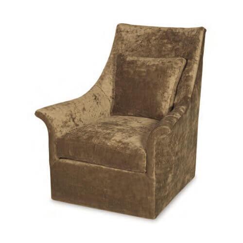 moss studio, moss home, briana chair