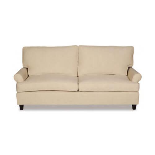 moss studio, moss home, capri sofa