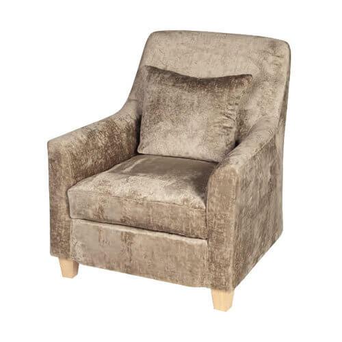 moss studio, moss home, carla chair