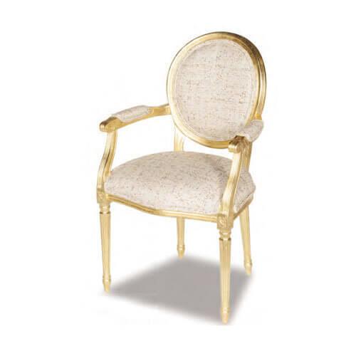 moss studio, moss home, charlize arm chair