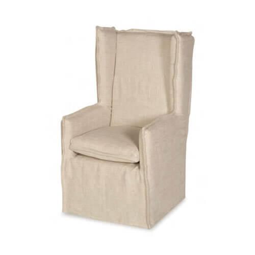 moss studio, moss home, dahlia chair