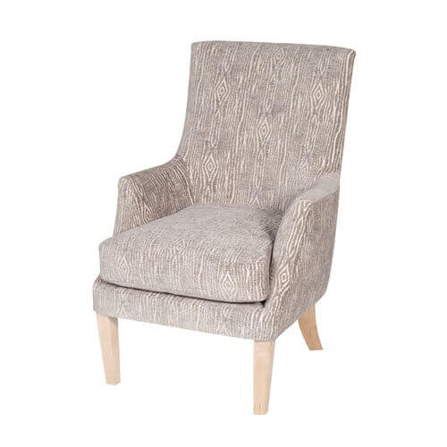 moss studio, moss home, darlene chair