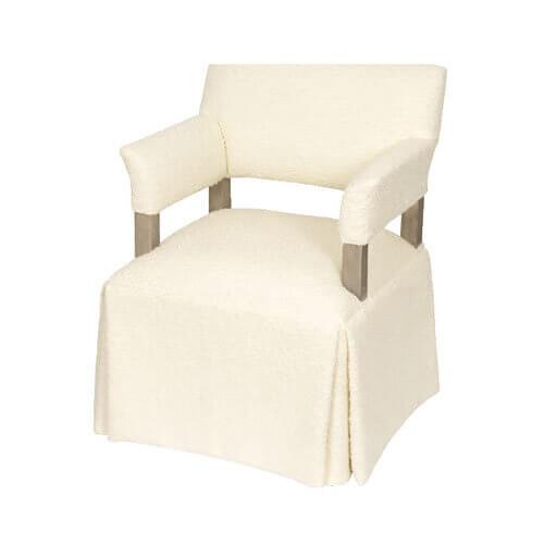 moss studio, moss home, edward chair