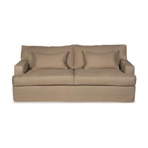moss studio, moss home, fifth ave sofa