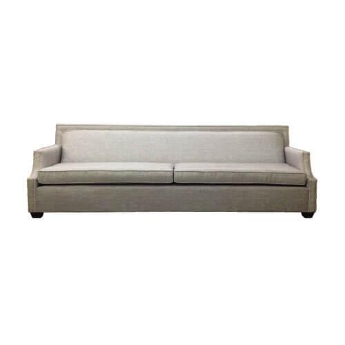 moss studio, moss home, gavin sofa