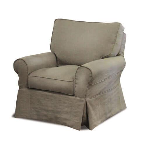 moss studio, moss home, ivy chair