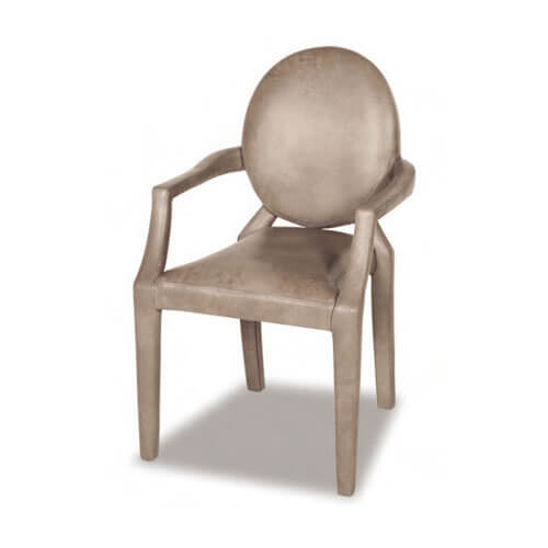 moss studio, moss home, john chair