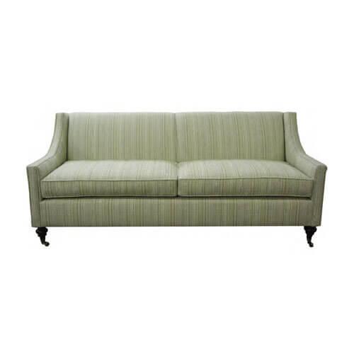 moss studio, moss home, lily sofa