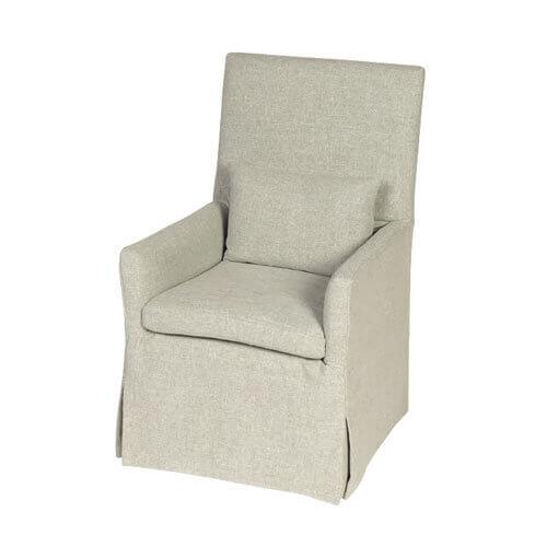 moss studio, moss home, nicole chair