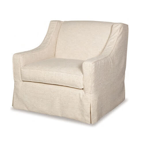 moss studio, moss home, oliver chair
