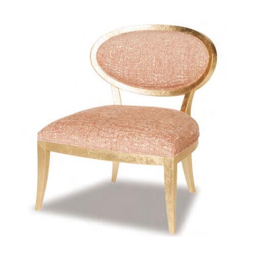 moss studio, moss home, olivia chair