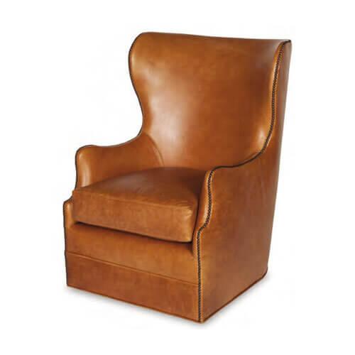 moss studio, moss home, pierce chair