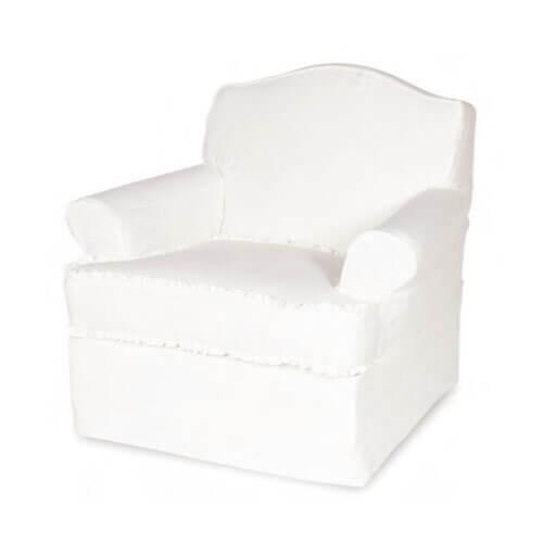 moss studio, moss home, rose chair