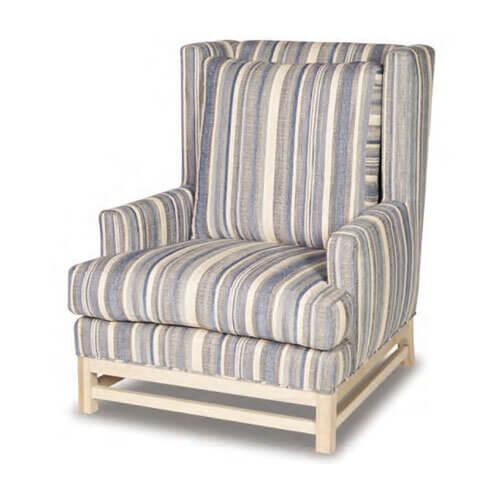 moss studio, moss home, vicky chair